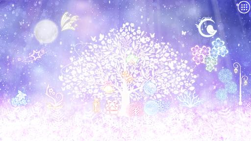 The Celestial Tree - Beautiful Idle Clicker Game 1.3.75 screenshots 1