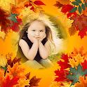 Autumn Photo Editor - Autumn Photo Frame icon