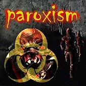 Paroxysm Virtual Reality FPS