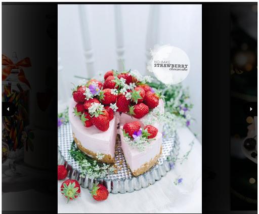 生日蛋糕創意