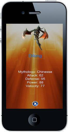 Pocket Dragon GO! 1.1 screenshots 9