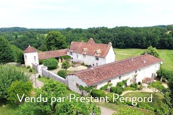 propriété à Brantôme (24)