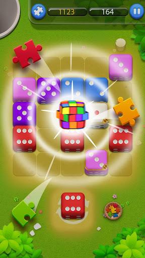 Dice Merge - Jigsaw Puzzle  screenshots 4