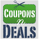 Coupon Codes & Deals icon