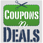 Coupon Codes & Deals