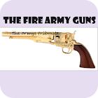 Die Waffen Gun icon