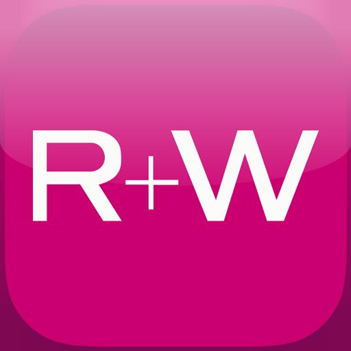 R+W Augmented Reality App 程式庫與試用程式 App LOGO-APP開箱王
