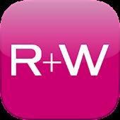 R+W AR App