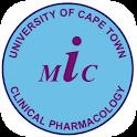Medicines Information Centre icon
