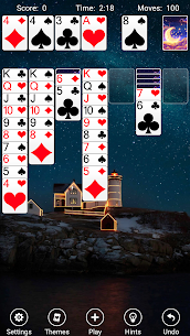 Solitaire App Download For Android 9