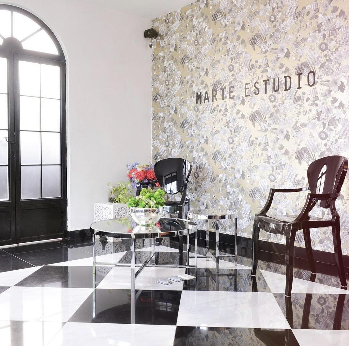 salones de belleza en Mérida