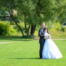 Wedding photographer Yuriy Sidorenko (sidorenkoyuri). Photo of 13.05.2015