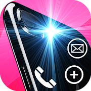 Flash Alerts on Call & Text 2