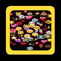 HD Emoji Wallpapers icon