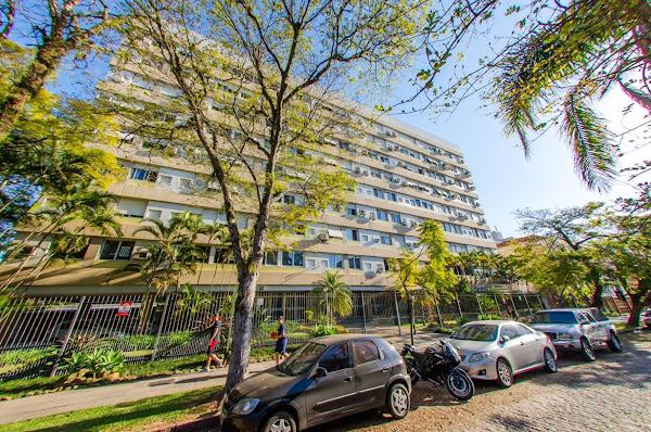 Apartamento Residencial à venda, Menino Deus, Porto Alegre 141m²