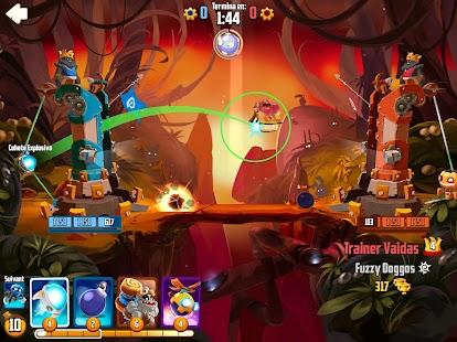 Badland Brawl Screenshot