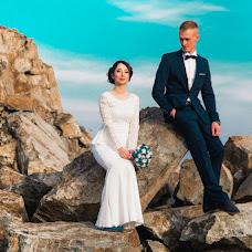 Свадебный фотограф Данила Данилов (DanilaDanilov). Фотография от 22.10.2015