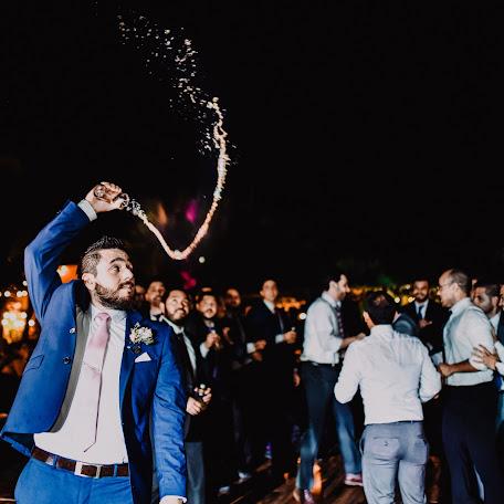 Fotógrafo de bodas Carlos Vera (carlosvera). Foto del 19.12.2017