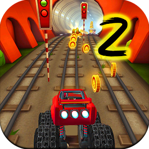 Blaze Race Game 2 for PC