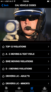 LAPD FOOTHILL- screenshot thumbnail