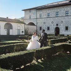 Wedding photographer Andrea Dambrosio (dambrosio). Photo of 17.12.2018