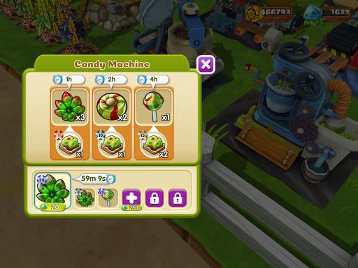 CannaFarm - Weed Farming Collection Game screenshots 14