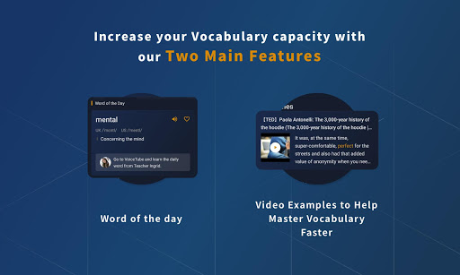 VoiceTube Dictionary for English learners screenshot 2