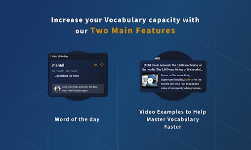 VoiceTube Dictionary for English learners 3.0.24.200528 Mod + APK + Data UPDATED 2