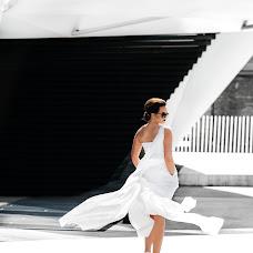 Wedding photographer Martynas Ozolas (ozolas). Photo of 27.06.2017