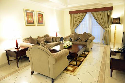 Hor Al Anz St. Residences