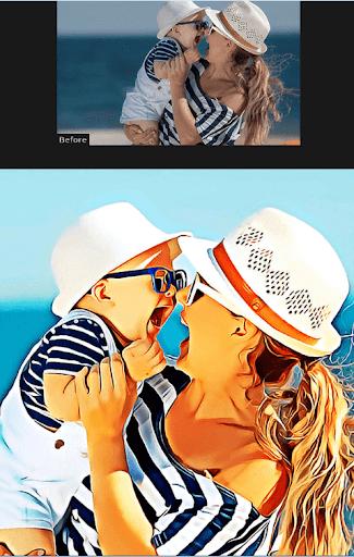 Pix Color Art Effect - Photo Lab Art 0.2 screenshots 13
