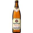 Logo of Paulaner Munchner Hell Alkoholfrei