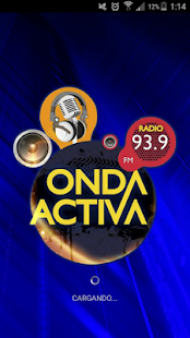 Radio Onda Activa- screenshot thumbnail