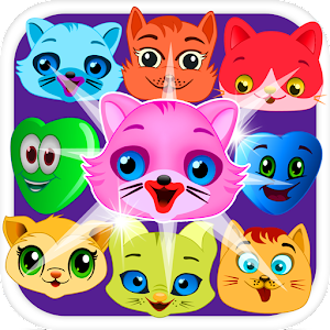 Love Kitty Story for PC and MAC