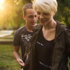 Wedding photographer Vladimir Belov (beloved). Photo of 27.06.2017
