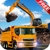 New City Road Constructor Free