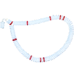 Muslim Prayer Beads Icon