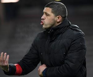 """🎥 Karim Belhocine avant de croiser Anderlecht: """"Ils sont encore en course pour les playoffs 1"""""""