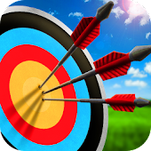 Real Archery Tournament 3D