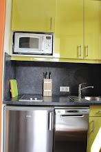 Photo: Réfrigérateur avec compartiment 3 ***, LV 9 cvts