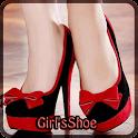 Girls Shoe icon