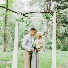 Wedding photographer Yuliya Shaposhnikova (JuSha). Photo of 06.06.2015