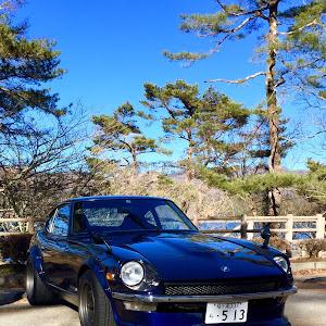 フェアレディZ S30 のカスタム事例画像 510Zさんの2019年01月04日23:17の投稿
