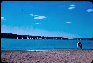 Photo: August 6th, 1963