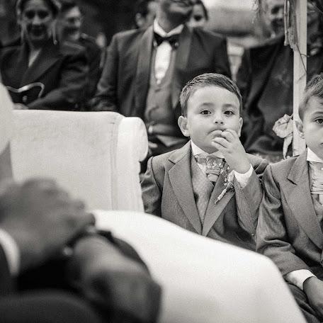 Wedding photographer Carlos Zambrano (carloszambrano). Photo of 10.02.2018