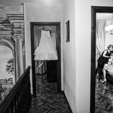 Wedding photographer Maurizio Crescentini (FotoLidio). Photo of 14.02.2018