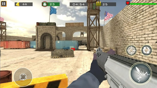 Counter Terrorist - Gun Shooting Game image 13