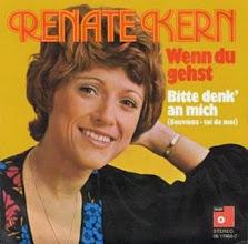 Photo: 1974 - Wenn du gehst