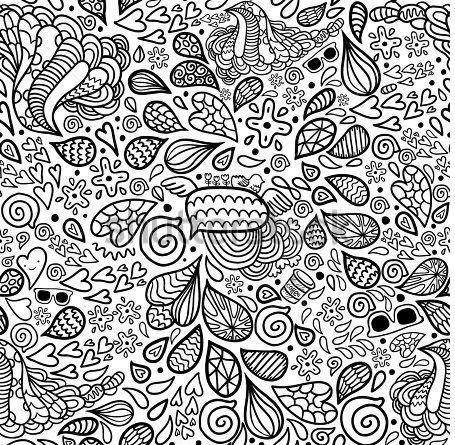 Best Simple Doodle Art screenshot