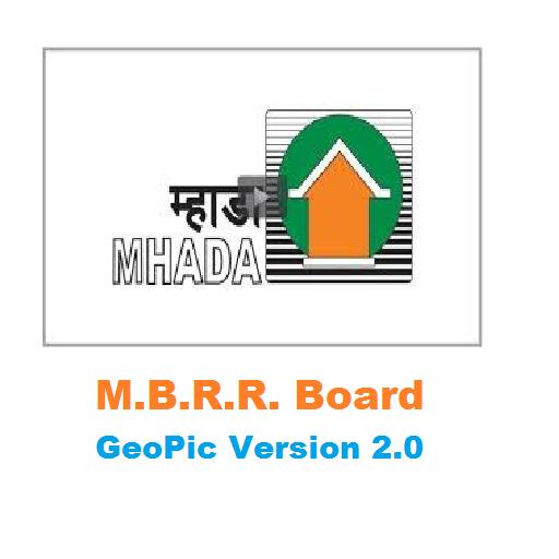 GeoGuru for MBRRB MHADA Mumbai